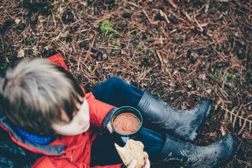 Winter food inspiration your kids will love