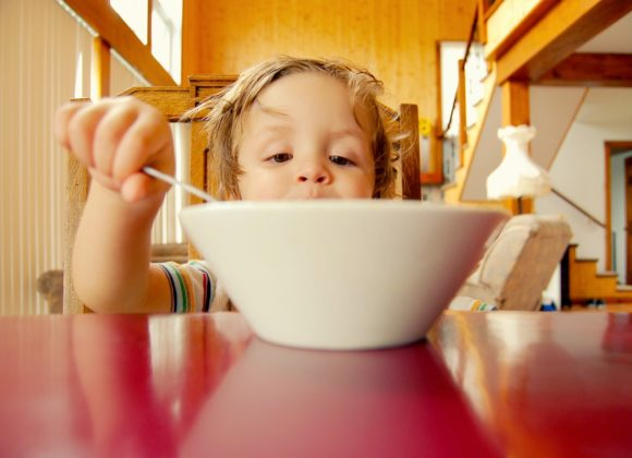 Top 5 Foods Your Kids Need to Start Eating This Winter