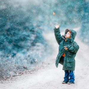 The 8 Secrets to Happier, Healthier Kids This Winter